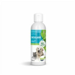 Lotion oculaire naturelle bio pour chat et chien Naturlys 125 ml