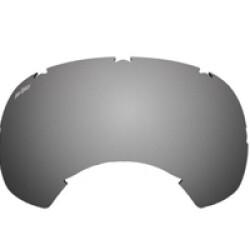 Lentille de remplacement pour masque Rex-Specs K9 XS Fumée
