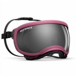 Masque Rex-Specs Small Rose lentilles claire et fumée (ancien modèle)