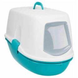 Maison de toilette avec tamis pour chat Berto Top Trixie