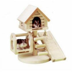 Maison pour hamsters Arbre Wonderland