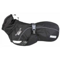 Manteau d'hiver chaud pour chien Explore Trixie - Taille XS longueur 25 cm