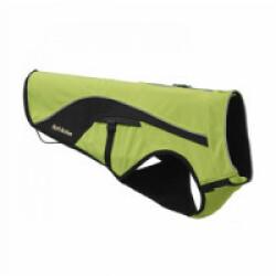 Manteau imperméable Kn'1® Active Way pour chien S T1 Vert