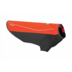 Manteau imperméable pour chien Cloud Chaser Ruffwear Taille XXS - Coloris rouge