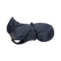 Manteau imperméable softshell pour chien Aston Trixie - Taille XS longueur 30 cm