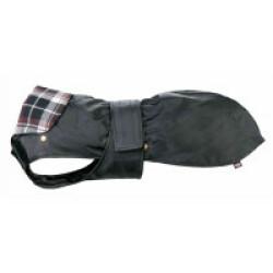 Manteau  pour chien Paris Trixie noir Taille XS 30 cm