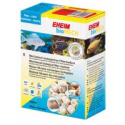Masse filtrante mécanique biologique Eheim Biomech 1 litre