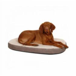 Matelas pour chien à mémoire de forme ovale Kerbl Taille S
