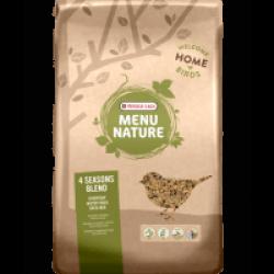 Mélange de graines 4 saisons Versele Laga Menu Nature 4 kg