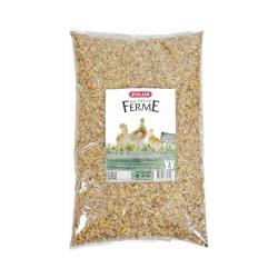Mélange de graines pour poussin 2ème âge Zolux Sac 5 kg
