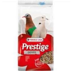 Mélange de graines pour Tourterelles et Pigeons Versele Laga Prestige Sac 4 kg