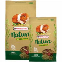Mélange riche en fibres Nature Fibrefood Cavia Versele Laga pour cobayes sensibles