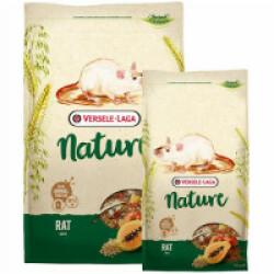 Mélange varié riche en céréales pour rats Nature Rat Versele Laga