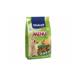 Menu Premium alimentation pour lapins nains Vitakraft