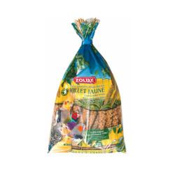 Millet d'Anjou jaune en grappe Zolux 1 kg