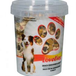 Minis friandises Lovelies pour chien