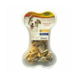 Mix de biscuits animaux Bubimex 400g