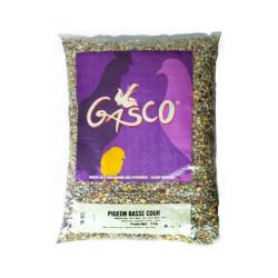 Mélange de graines 4 Saisons pour pigeon Gasco Sac 5 kg