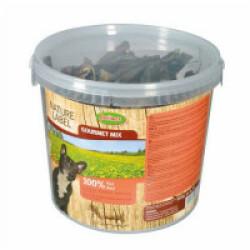 Mélange de viandes de boeuf séchées Bubimex Seau 800 g