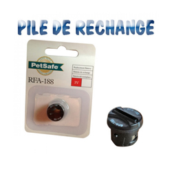 Module de rechange Pile RFA-188 3 V