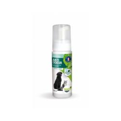 Mousse hypoallergénique Anti-odeur Naturlys 140 ml