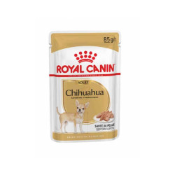 Mousse Royal Canin Chihuahua Adulte