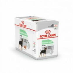 Mousse Royal Canin Digestive Care pour chien