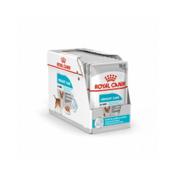 Mousse Royal Canin Urinary Care pour chien