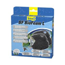 Mousse de filtration biologique Tetratec BF pour filtre EX 1200