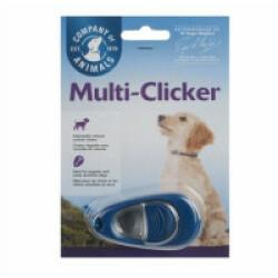 Multi clicker Clix avec son réglable