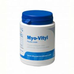 Myo Vityl Vitamines TVM complément alimentaire chien, chat et rongeur
