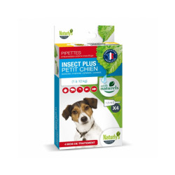 Naturlys soin antiparasitaire naturel pour chiens