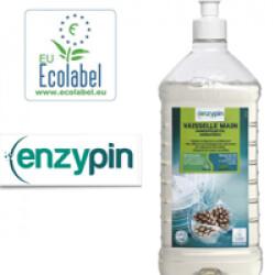 Nettoyant vaisselle le Vrai Professionnel pour gamelle d'animaux en élevage
