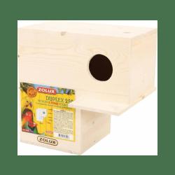 Nichoir bois à étage duplex 250 Zolux