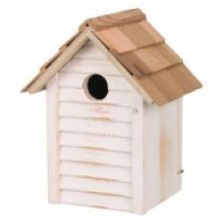 Nichoir en bois pour oiseaux sauvages 18 x 24 x 15 cm Trixie
