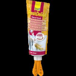 Nourriture poisson Tetra FreshDelica en tube 80 g