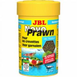 Nourriture pour crevettes d'eau douce JBL NovoPrawn 100 ml