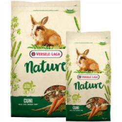 Nourriture pour lapin nain Nature Cuni Versele Laga