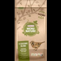 Nourriture pour oiseaux sauvages Versele Laga Menu Nature 4 saisons
