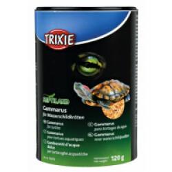Nourriture pour tortues d'eau Gammarus Reptiland Trixie 1 litre / 120 g