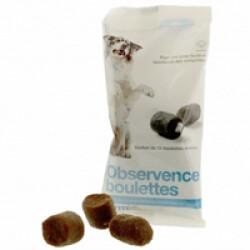 Observence Compléments alimentaires appétents pour chiens