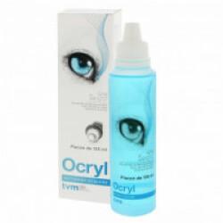 Ocryl soin des yeux pour chiens et chats