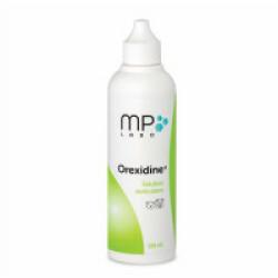 Orexidine MP Labo Nettoyant auriculaire à la chlorexidine chat et chien