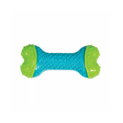 Os à mastiquer pour chien KONG Corestrength Bone S/M 13,5 cm