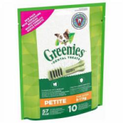 Os à mâcher Greenies pour chien