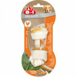 Os Meaty Middles pour chien Bone S 1 os de 11 cm (40 gr)