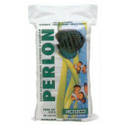 Ouate synthétique filtrante pour aquarium Perlon