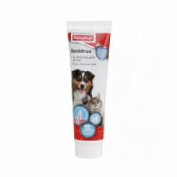 Pâte dentifrice pour chien au foie Beaphar Tube 100 g