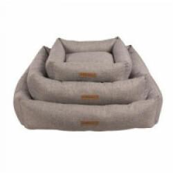 Panier gris clair pour chien Oleron M-Pets