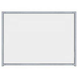 Panneau d'enclos pour chiot en polyester Small - 1 x 1,1 m